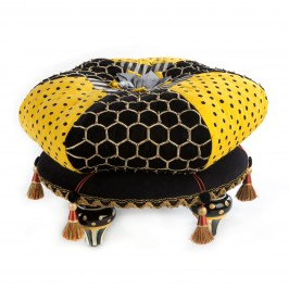 Пуф Honeycomb Queen Bee 225-1307