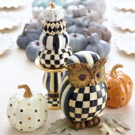 Тыква Оrange Autumn Decor 35509-036