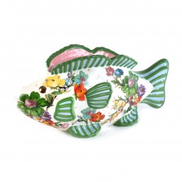 Ваза Fish Planter Flower Market 35514-1447