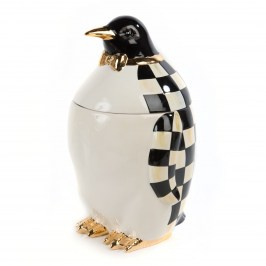 Банка Penguin Courtly Check 37620-1105