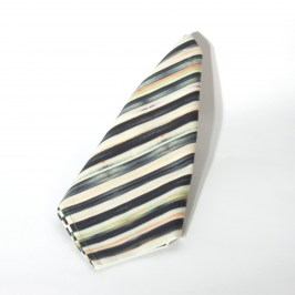 Салфетка 50х50 см Courtly Stripe 72632-041