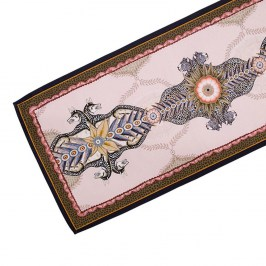 Bush_Bandits_Table_Runner_in_Stone-1_1024x1024