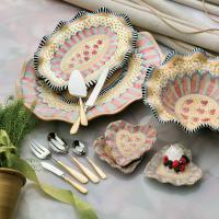 Блюдо сервировочное «Сердце» Taylor Ceramics 11035-053