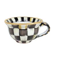 Чашка чайная Courtly Check 11180-040