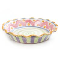 Блюдо для пирога Piccadilly Ceramics 12300-100