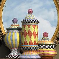 Банка для сыпучих продуктов Taylor Ceramics 12510-000
