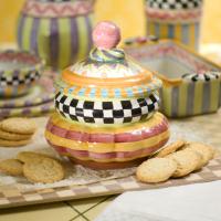 Банка для сыпучих продуктов малая Taylor Ceramics 12530-100
