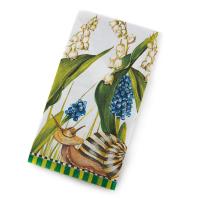 Салфетки бумажные Snail - Guest 32902-3101