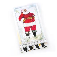 Салфетки Merry Christmas - Guest 32902-3301