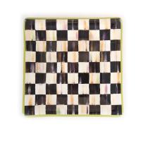 Тарелки бумажные 10 шт. Courtly Check 32905-0670