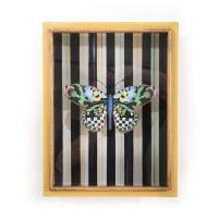 Постер «Бабочка» Courtly Stripe 34602-004