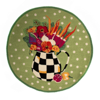 КОВЕР 90 СМ vegetable bouquet 350-11842