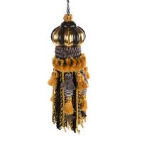 Кисть декоративная «Королевская пчела» Queen Bee 35503-0043