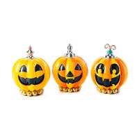 НАБОР ДЕКОРАТИВНЫХ ФИГУР 2 ШТ. happy pumpkins 35509-0305