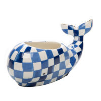 Кашпо big blue 35514-1462