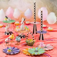 Набор десертных тарелок 4 шт. cirque 35514-1603