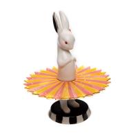 ДЕКОРАТИВНАЯ ФИГУРКА cirque rabbit - short 35514-1606