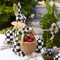 Кролик декоративный Courtly Check 35516-002