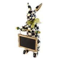Кролик декоративный Menu Rabbit Courtly Check  35516-1118