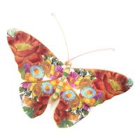 Настенный декор Flower Market Butterfly 35519-1302