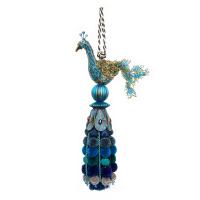 КИСТЬ ДЕКОРАТИВНАЯ peacock 35763-003