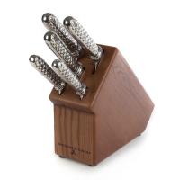 Набор ножей 6 шт. с подставкой Check 37284