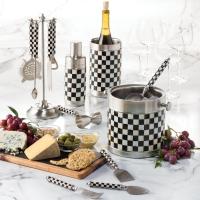 Сервировочный набор для сыра Courtly Check 37384-40