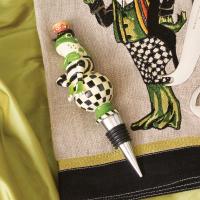 Пробка для бутылки Mr. Jingles 37691-003