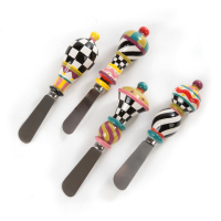 Набор ножей для канапе - 4шт. Jubilee 37692-002