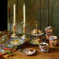 Тарелка обеденная 26 см Pheasant Run 41501-660