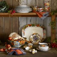 Блюдо сервировочное Pheasant Run 41509-660