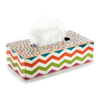 Чехол для коробки салфеток Trampoline 44109-1202