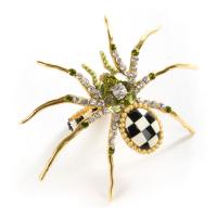 Кольцо для салфеток Spider 72564-006