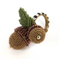 Кольцо для салфеток Acorn 72654-1201