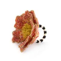 Кольцо для салфеток Peony 72654-97