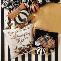 Подушка Pumpkin Party 75741-1207