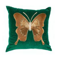 Подушка emerald butterfly 75759-401