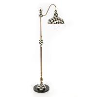Лампа напольная Courtly Check 84200-040
