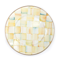 Тарелка десертная 20 см Parchment Check 89217-140