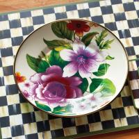 Тарелка десертная 20 см Flower Market 89217-95
