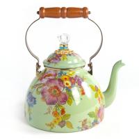 Чайник 3 литра Flower Market 89236-90