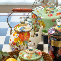 Чайник 2 литра Flower Market 89257-95