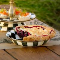 Блюдо для пирога Courtly Check 89370-40