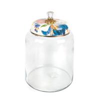Банка для сыпучих продуктов 7,6 литров Flower Market 89376-95