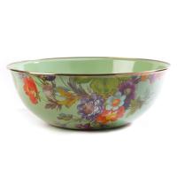 Салатник большой 33 см Flower Market 89403-90