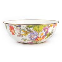 Салатник большой 33 см Flower Market 89403-95