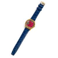 Часы наручные «Teal» Florabundance 99925-0035T
