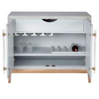 Винный шкаф Perrine Basset Mirrors A2430