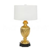 Лампа настольная AIDAN GRAY GOLD HELETTE L612