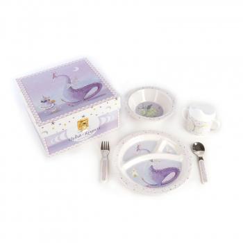 Набор детской посуды Patience Brewster 32645-032